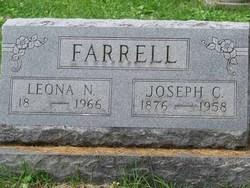 Leona N. Farrell