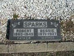 Bessie Sparks