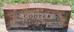 James Corbet Cooper