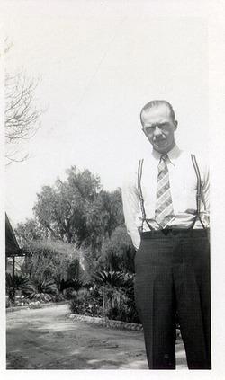 Boyd Arthur Tedrow