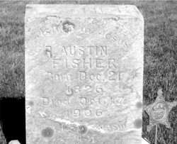 Austin Fisher