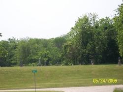 Shiloh Cemetery #01