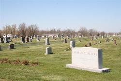 Lathrop Cemetery
