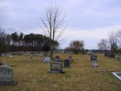 Holly Creek Cemetery