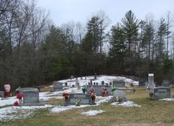 Mountaintown Baptist Church Cemetery