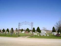 Sheller Cemetery