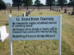 LeSueur River Lutheran Cemetery