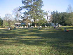 Van Dyke Grove Cemetery