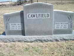 Fred William Cawlfield
