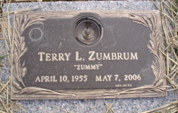 Terry L. Zummy Zumbrum