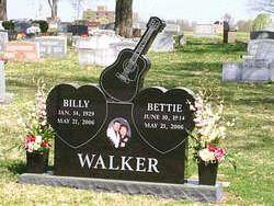 Billy Marvin Walker