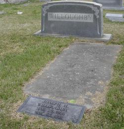 Joseph Henry Willoughby