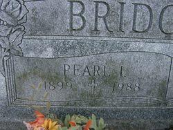 Pearl Irene <i>Gulliver</i> Bridgland