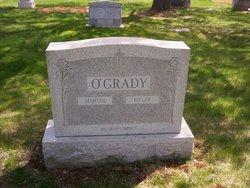Nora Marie <i>O'Grady</i> Hagenberg