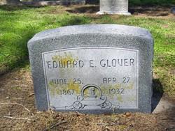 Edward Ewing Glover