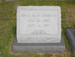 Bruce Alan Crumpler