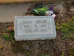 Mary Lynn <i>Kunc</i> Ebner