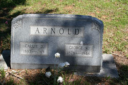 Callie D. Arnold