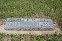 James Byrd Ashley