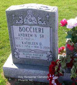 Kathleen D. Boccieri