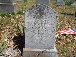 Bonnie Absher