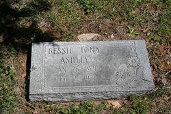 Bessie Iona Ashley