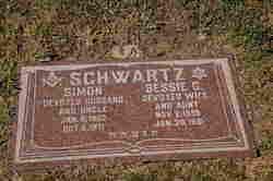 Bessie G. Schwartz