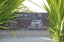 Harry Horwitz