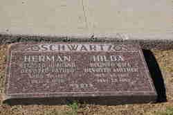 Herman Schwartz