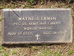 Wayne S. Erwin