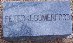Peter Joseph Comerford