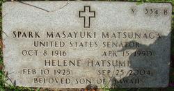 Spark Masayuki Matsunaga