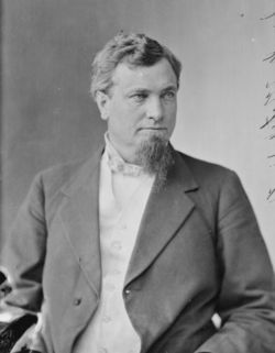 John Inscho Mitchell