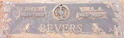 James Dwight Bevers