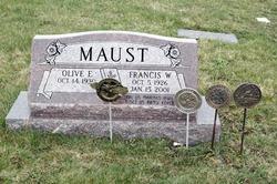 Francis William Maust