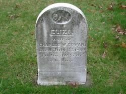 Eliza Cowan