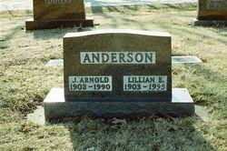 Lillian Emelia <i>Wapola</i> Anderson
