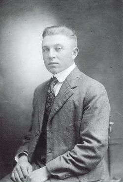 Charles Alfred Fowler