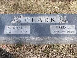 Fred J Clark
