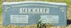 Josephine <i>Fabianski</i> Mekalip