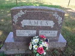 Lenore Esther <i>Sullivan</i> Ames