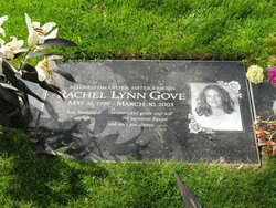 Rachel Lynn Gove