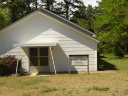Little Hope Primitive Baptist Church Cemetery