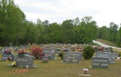 Pilgrim Rest Cemetery