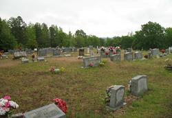Double Springs Baptist Cemetery