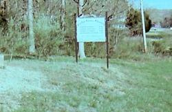 Cedar Grove Church Cemetery