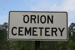 Orion Cemetery