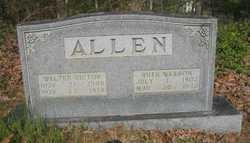 Walter Victor Allen