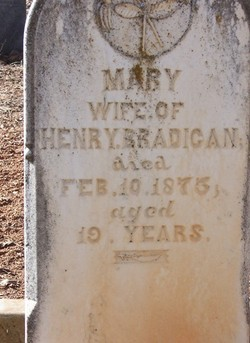 Mary Bradigan