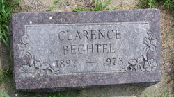 Clarence Beghtel